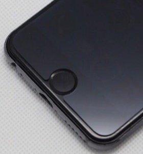 2,5D стекла на iPhone 5/5s/SE/6/6s/7