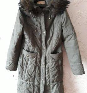 Демисезонные куртки, пальто