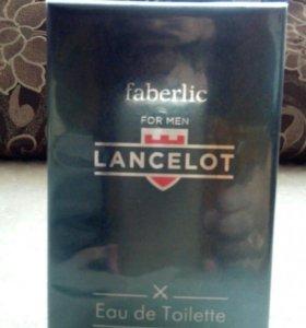Faberlic Туалетная вода для мужчин Lancelot