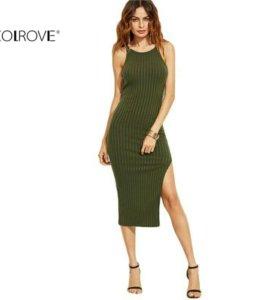 Шикарные платья 44