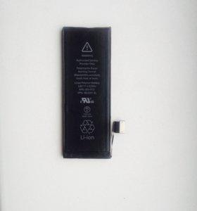 Батарея от iPhone 5s