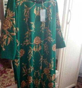 Платье, новое, 56 размер