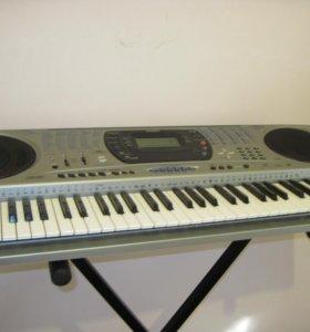Синтезатор CASIO CTK-671
