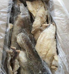 рыба в корм животным