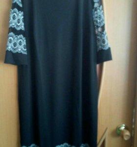 Платье, новое, 54 размер