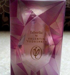 Парфюмерная вода для женщин Faberlic