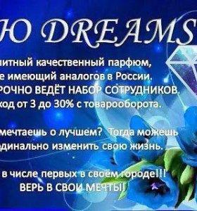 Бизнес АЮ&Dreams