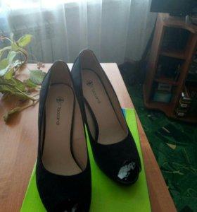 Туфли, новые, 38 размер