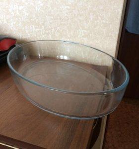 Тарелка для запекания