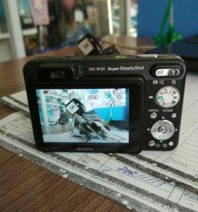 Фотоаппарат Sony 8.1m.p