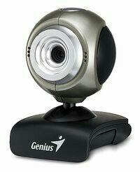 Вебкамера Genius ilook 1321