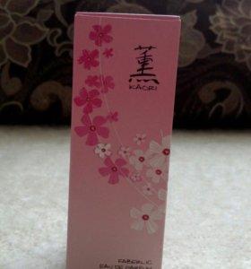 Kaori парфюмированная вода для женщин