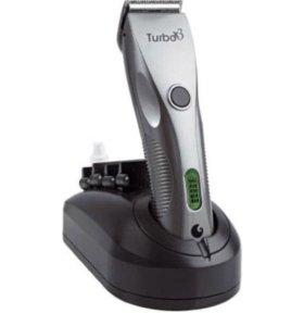 Машинка hairway turbo x3 для стрижки волос