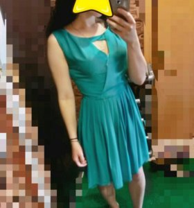 Платье женское, почти даром