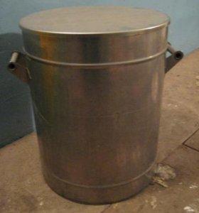 Бак из нержавеющей стали, 60 литров