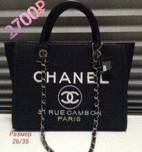 Chanel сумка 👜