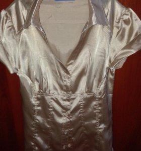 Блузки,рубашки для школы
