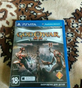 God of war : collection