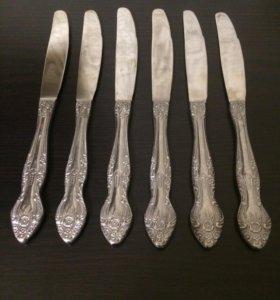 Набор столовых ножей (6 шт.)