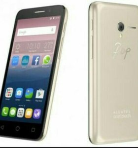 ALCATEL pop3 5025D