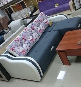 Трио-1 диван-кровать