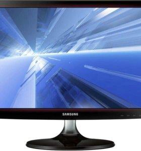 "Монитор Samsung 21.5"" S2C300H"