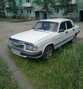 ГАЗ 3110 ЗМЗ 402