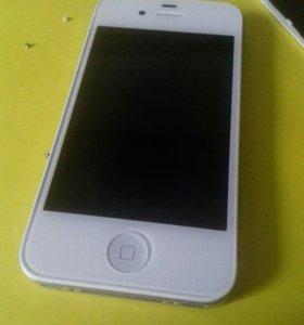 Экран iPhone 4