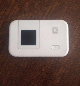 Роутер мегафон 4G