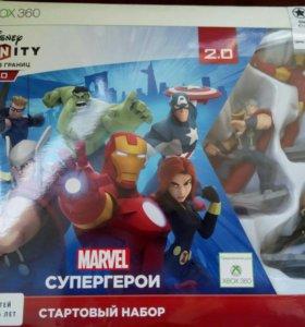 Disney INFINITY 2.0 (продам срочно)