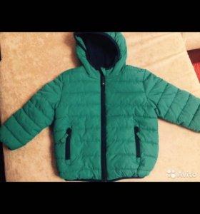 Next (Некст) куртка, р. 92