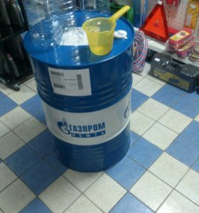Моторное масло Газпромнефть супер 10w-40