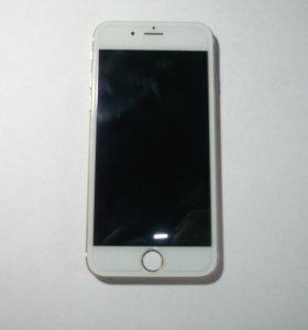 Aйфон 6S 64GB Голден Роуз (Золото Розовый)
