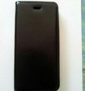 Чехол на iPhone 6s.