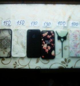 чехлы на айфон 6 s