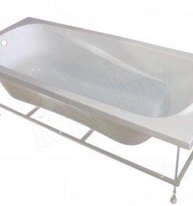 Акриловая ванна (новая )