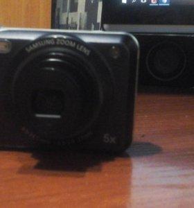 Продам цифровой фотоаппарат самсунг