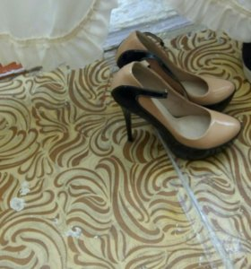 Туфли по 500 р