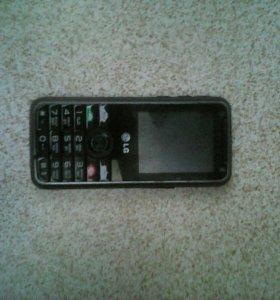Телефон LG GX200