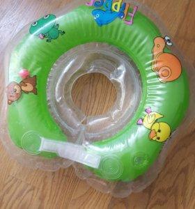 Круг для купания от 3-18 кг.