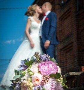 Видеосъемка  фотосъемка свадьбы.