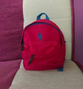 Рюкзак детский Ralph Lauren реплика, новый