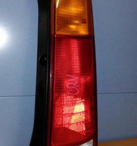 Фонарь правый honda CR-V 96-00