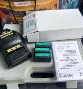 Зарядное устройство АУТЕК для радиопультов.