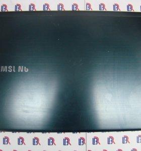 Крышка от ноутбука Samsung NP470R
