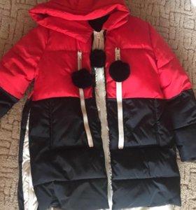 Курточка 50 размер