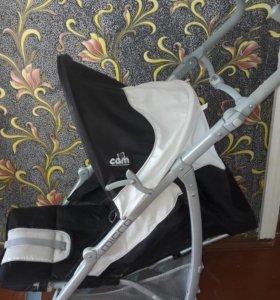 Детская коляска- трость