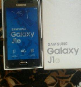 Телефон SAMSUNG GALAXI J1 DUOS2