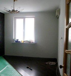 ремонт квартир,комнат,ванных ком,сан,узлов