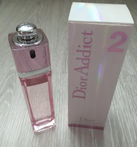 Dior Addict оригинал 100мл
